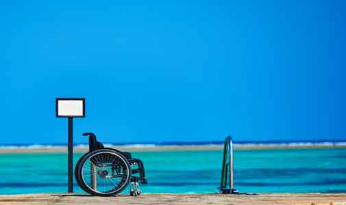 Living Overseas with a Disability