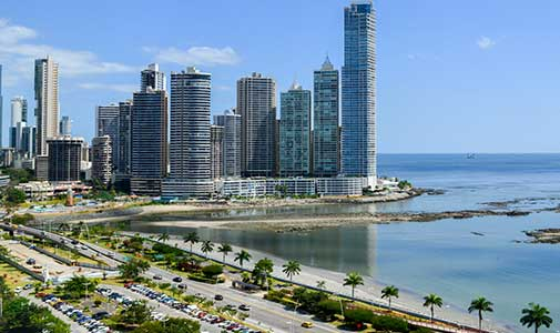 The Best Cities in Panama