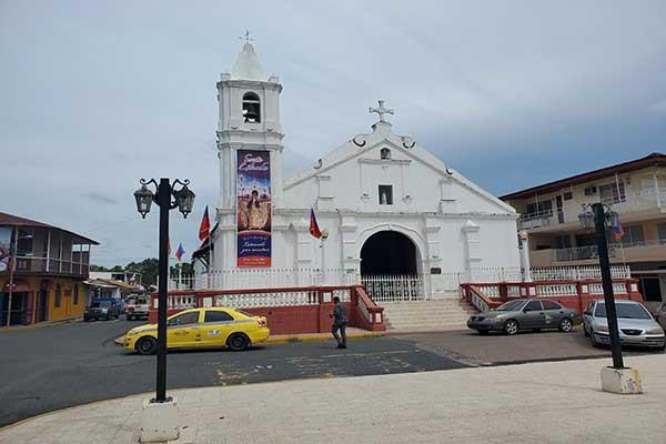 Retire in Las Tablas Panama