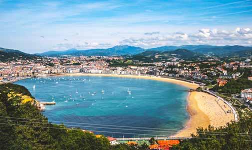 My 5 Favorite Seaside Towns in Spain