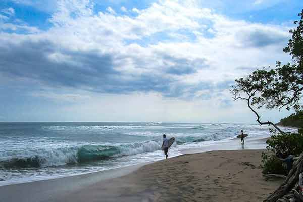 Playa Negra: An Off-The-Beaten Path Paradise for Surfers and Foodies