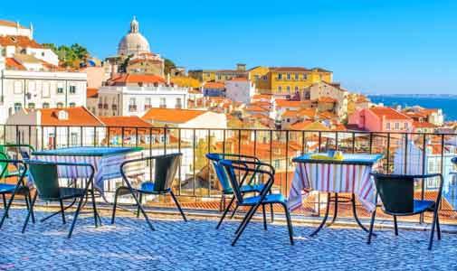 My 3 Favorite Coffee Shops in Lisbon
