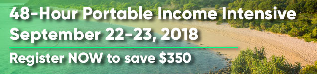 48 Hour Income Intensive