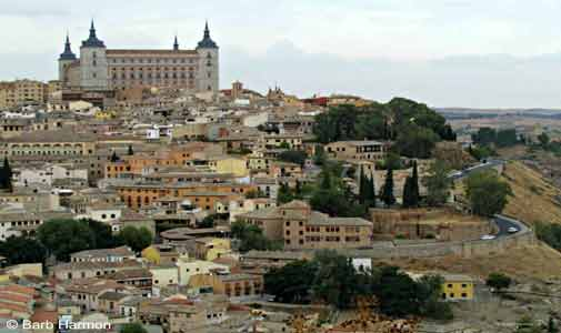 Toledo, Spain: Historic, Convenient, and Affordable