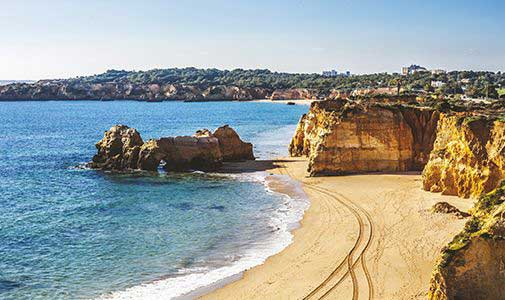 Where to Find the 5 Best Beaches in Portugal