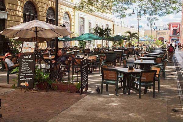 Merida, Mexico: Retire, Cost of Living & Lifestyle