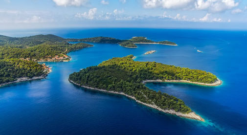 Croatia's Six Best Island Havens