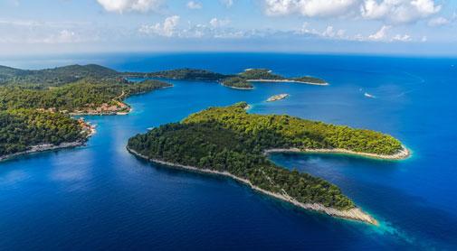 Croatia's Six Best Island Havens