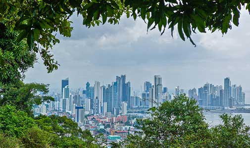 What Language is Spoken in Panama?