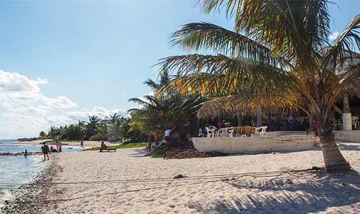 The 3 Best Beaches in Latin America