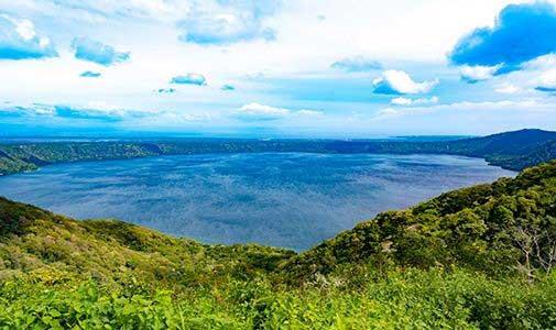 Laguna de Apoyo Nature Reserve
