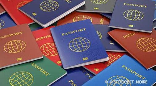 Second Passports: How to Get One, and Why They are More Valuable Than Ever