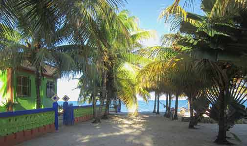Beachside Caribbean Real Estate is More Affordable Than You Might Think in Belize