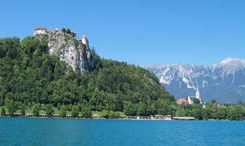 5 Fascinating European Castles You Might Not Know About