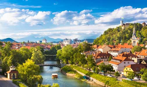 In Pictures: 7 Livable European Cities You Might Not Yet Know About