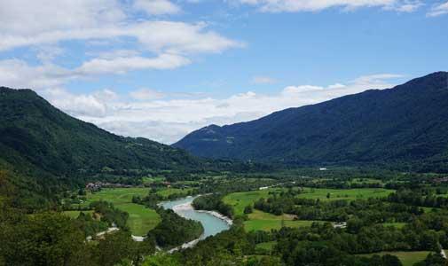 Highland Retreats for Quiet Living