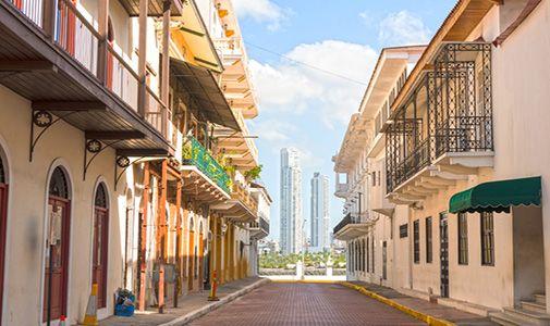 Panama City's Top 3 Luxury Neighborhoods