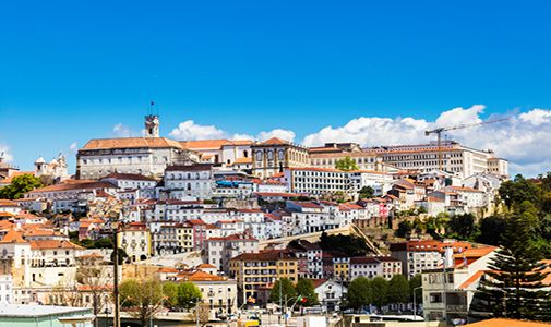 Own in Historic Portugal from $132,900