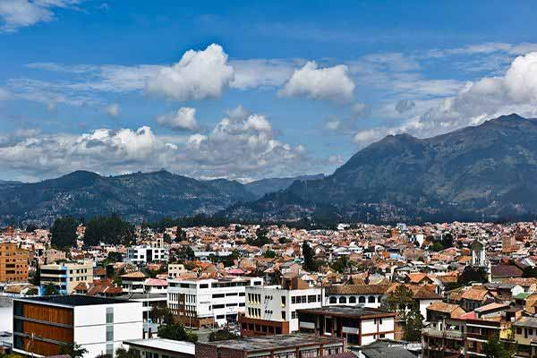Living Comfortably in Ecuador on $1,100 a Month
