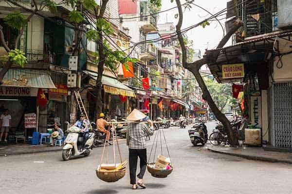 Real Estate Scouting Trip in Vietnam
