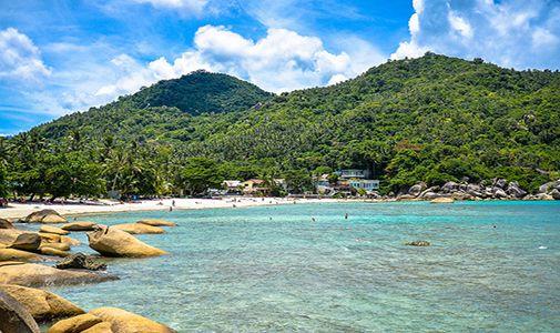 Buy From $105,800 on Koh Samui, Thailand's Paradise Island