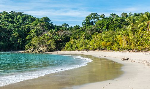 2018 Fast Track Costa Rica Package