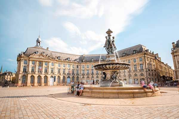 Lifestyle in Bordeaux