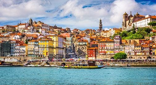 Top 12 Must-See Portuguese Cities
