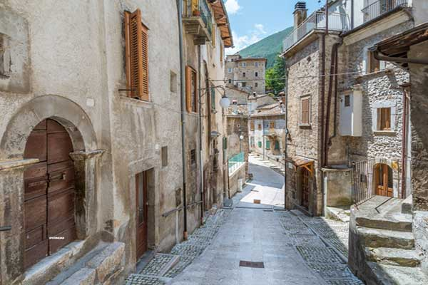 Cost of Living in Abruzzo