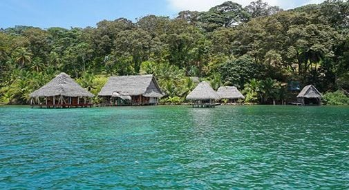 What is an Ecolodge?