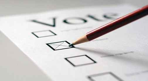 How to Exercise Your Right to Vote Abroad