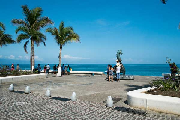 Is it Safe to Walk Around Puerto Vallarta
