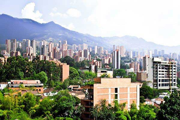 Why I Chose to Retire in Medellín, Colombia