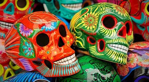 Dia de Muertos: What is Mexico's Day of the Dead All About?