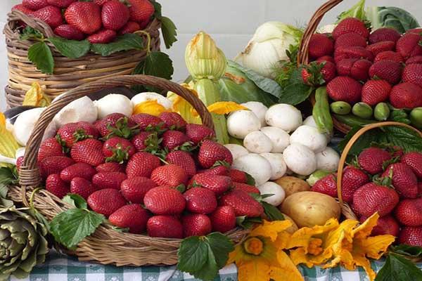 Strawberry Festival Malta