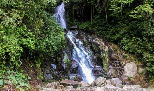A New Beginning in Boquete, Panama