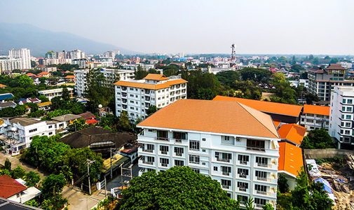 How Buying Real Estate in Thailand Led to Early Retirement