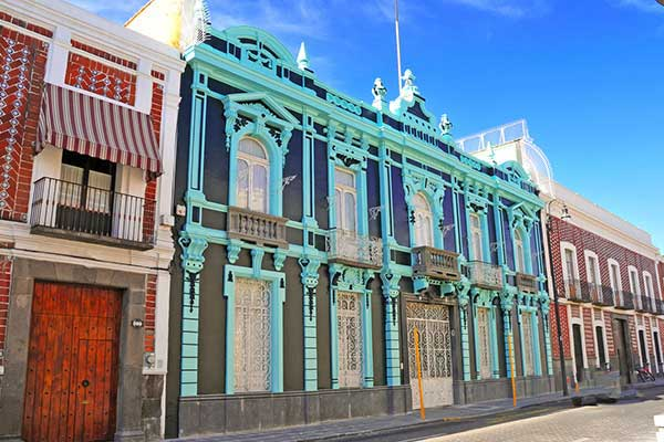 Cost of Living in Puebla