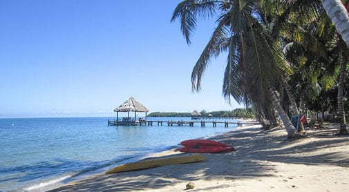 10 Amazing Things to do in Hopkins, Belize