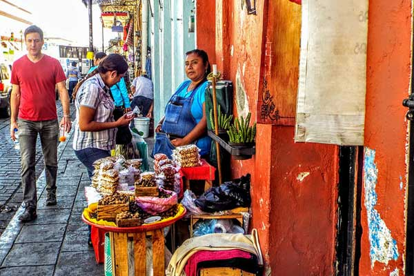 Lifestyle in Oaxaca