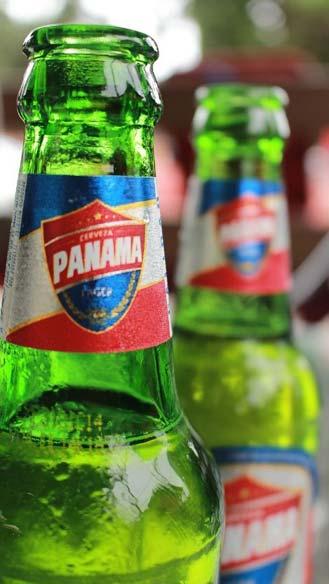 Panama Beer
