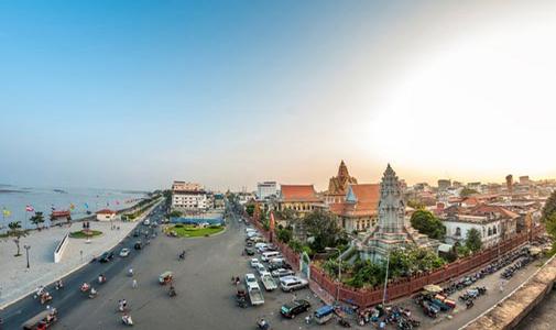 Real Estate in Phnom Penh: Fixer-Uppers in Cambodia's Capital
