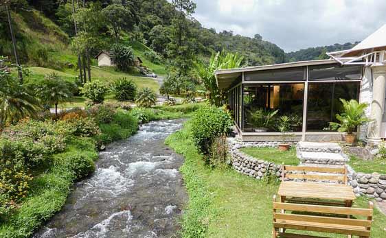 Real Estate in Boquete, Panama