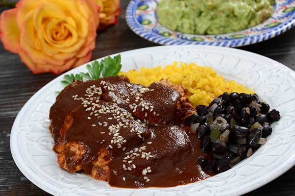 Where to eat in Puebla