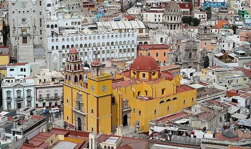 Health and Wellness in Central Mexico
