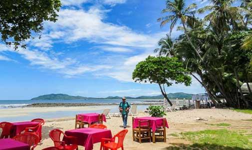 Tamarindo Restaurants: A Tantalizing Taste Tour