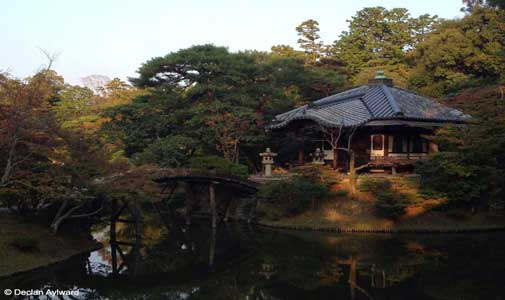 An Affordable Long-Stay Tour of Japan by RV