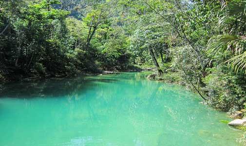 Celebrating Nature in Belize's Rugged Toledo District