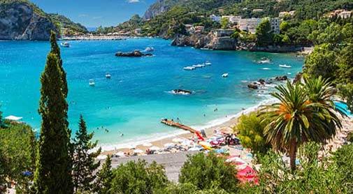 Corfu: Much More Than an Ordinary Greek Island