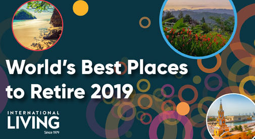 Best Places to Retire in 2019: The Annual Global Retirement Index